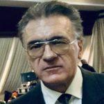 Проф. д-р Драган Даниловски