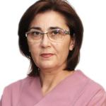 Прим. д-р Благица Манчева